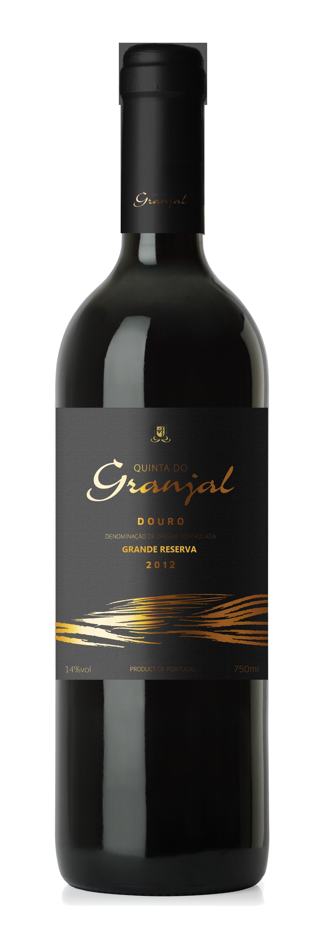 Jobs >> Quinta do Granjal Tinto DOC Grande Reserva | Wine Info